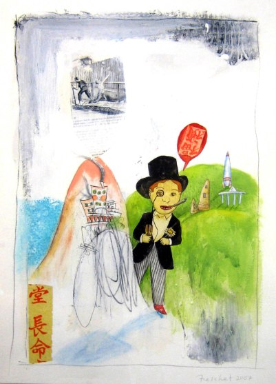 Kid Millions by Gina Freschet